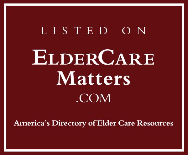 ElderCare Matters